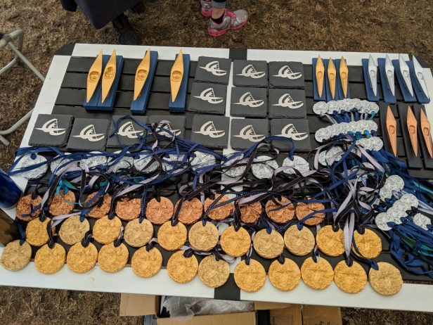 medals Harefield